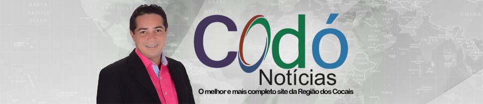 Codó Notícias | O melhor e mais completo site da Região dos Cocais - Blog do Jeferson Abreu, Notícias de Codó e Região.
