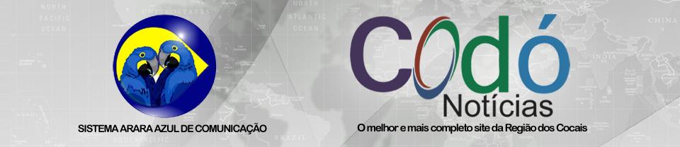 Sistema Arara Azul – Codó Notícias | O melhor e mais completo site da Região dos Cocais - Blog do Jeferson Abreu, Notícias de Codó e Região.